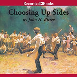 Choosing Up Sides Audiobook