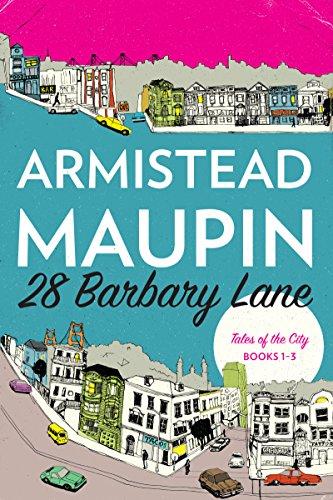 28 Barbary Lane: