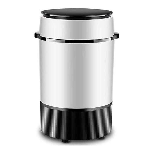 Lavadora Mini Portátil Semiautomática Portátil De Un Cilindro ...