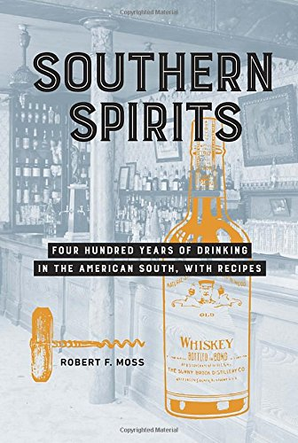 Image result for southern spirits robert moss