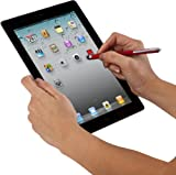 Targus Stylus iPad, iPhone, iPod, Samsung Tablets, Smartphones Other Touchscreen Devices