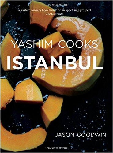 Yashim Cooks Istanbul by Jason Goodwin