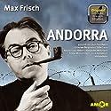 Andorra Hörspiel von Max Frisch Gesprochen von: Luca Zamperoni, Aischa Lina Löbbert, Silke Bergmann, Antje Franz, Frank Hamer