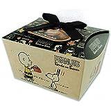 【スヌーピー】ショコラBOX お菓子付ギフト [623612]