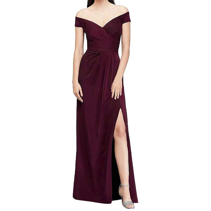 Beikoard_Vestido,Vestido de Primavera, Temperamento de la Moda,Falda Larga de Gran tamaño
