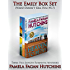 The Emily Box Set (What Doesn't Kill You, #5-7): Three Full-Length Romantic Mysteries