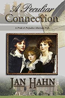A Peculiar Connection by [Hahn, Jan]