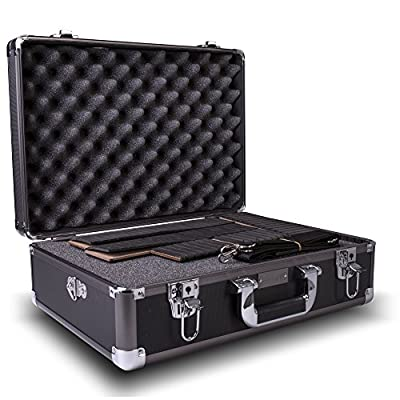 Zeikos ZE-HC18 Deluxe small photo and video hard case