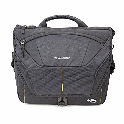 Vanguard Alta Rise 28 Messenger Bag for DSLR Camera and Acce