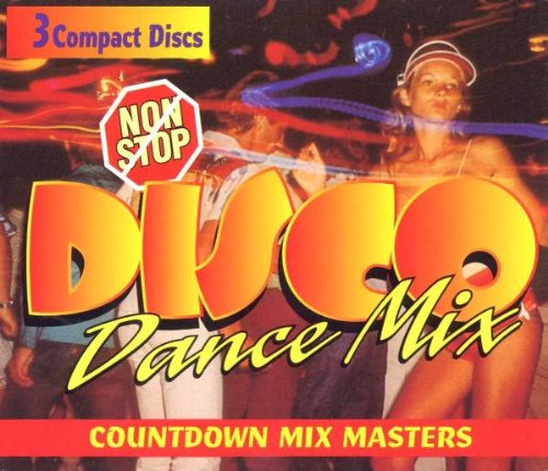 Non Stop Disco Dance Mix