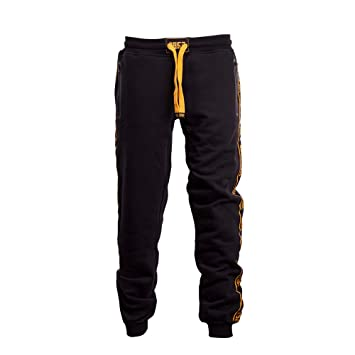 SG Dynamo Dresden - Pantalones Largos de Deporte, Small: Amazon.es ...