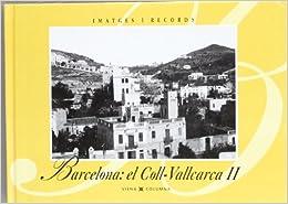 Como Descargar El Utorrent Barcelona, El Coll-vallcarca Ii La Templanza Epub Gratis
