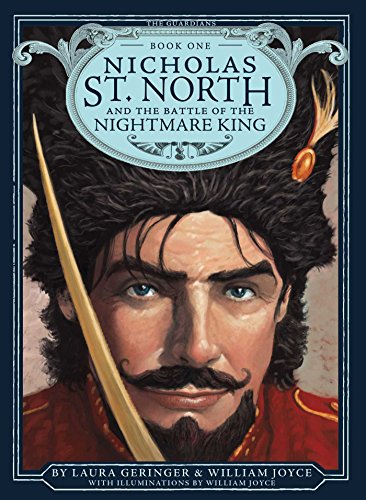 Nicholas St. North and the Battle of the Nightmare King (The Guardians)