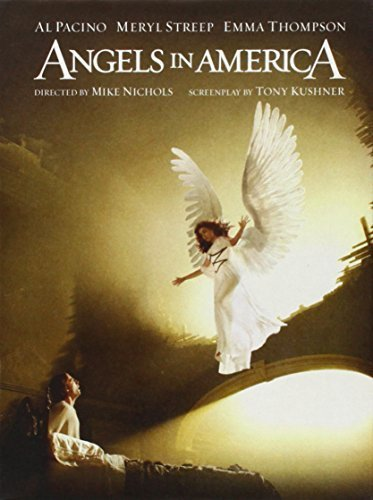 Angels in America by HBO Studios by Mike Nichols
