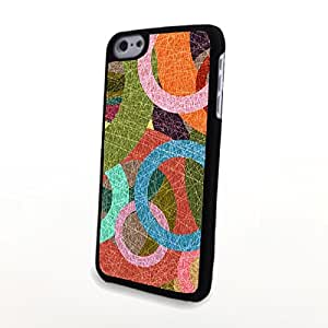 fenglinlinGeneric New Style Creative Hot Sale Phone Cases fit for iphone 4/4s PC Matte Case