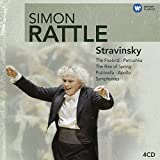 Stravinsky Edition (4 CDs)