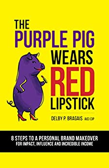 Purple Pig Wears Red Lipstick ebook product image