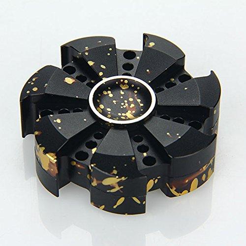 Spinner Fingertip Ceramic Bearings Colorful
