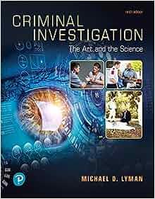 Criminal investigation pdf books