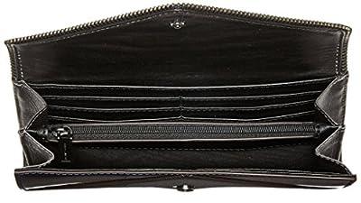 Rebecca Minkoff Metallic Large Wallet Wallet