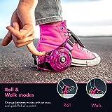 Yvolution Neon Street Rollers - Pop N' Lock