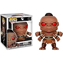 "Funko Pop! Mortal Kombat: Goro 6"" - GameStop Exclusive"