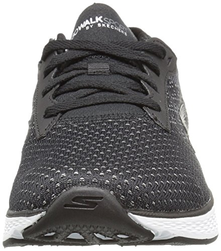 Skechers Black Shoe Sport Go Women's Walking Performance White 7TnRH7rv