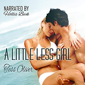 A Little Less Girl Audiobook