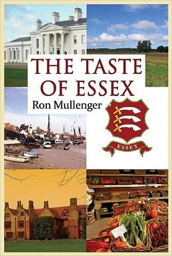 The Taste of Essex [Idioma Inglés]: Amazon.es: Mullenger, Ron ...