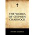 The Works of Stephen Charnock