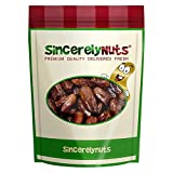 Best Dates - Sincerely Nuts Whole Pitted Dates- One Lb. Bag Review