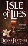 The Isle of Lies, Donna Fletcher, 0515132632