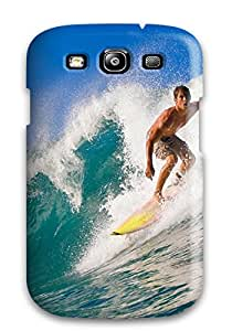 New Diy Design K Wallpapers Surfing For Galaxy S3 Cases Comfortable For Lovers And Friends For Christmas Gifts