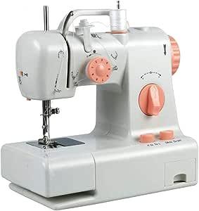 QIN.J.FANG Máquina De Coser Máquinas De Coser Domésticas ...