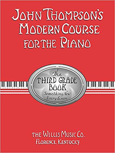 John Thompson Piano Grade 1 Pdf