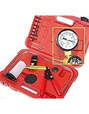 HFS(R) Automotive 2 in 1 Brake Bleeder & Vacuum Pump Test Tuner Tool Kit