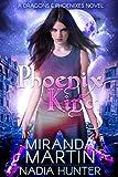 Free eBook - Phoenix King