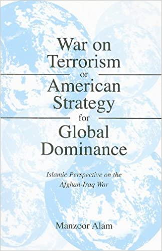 American Global Strategy and the War on Terrorism
