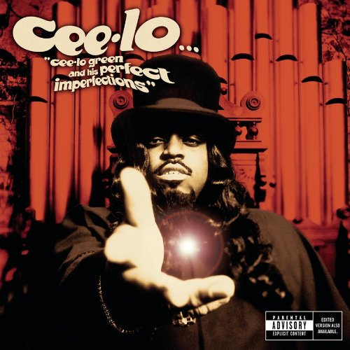 Cover of Cee-Lo Green and His Perfect Imperfections