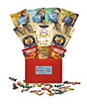 Plenty 4 You Ultimate Sugar Free, Guilt Free, Movie Night Red Gift Box