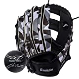 Kyпить Franklin Sports  RTP Teeball Performance Gloves & Ball Combo, 9.5
