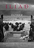 img - for Iliad (Hackett Classics) book / textbook / text book