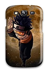 5906029K21978003 Case Cover Protector Specially Made For Galaxy S3 Obito
