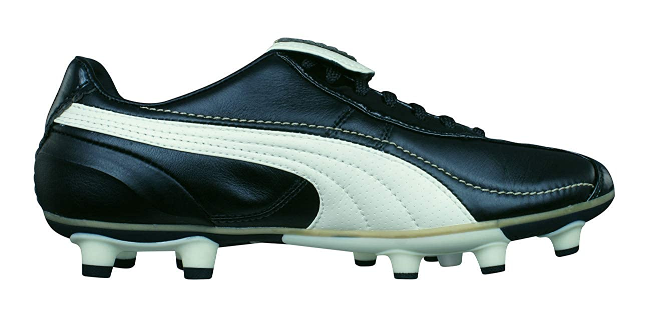 Amazon.com | PUMA King XL i FG Womens Leather Soccer Boots/Cleats | Soccer