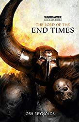 The Lord of the End Times: The End Times Book 5