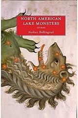 North American Lake Monsters: Stories Paperback