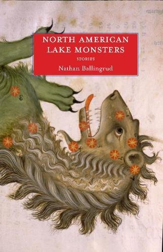 North American Lake Monsters: - North Lakes Shops