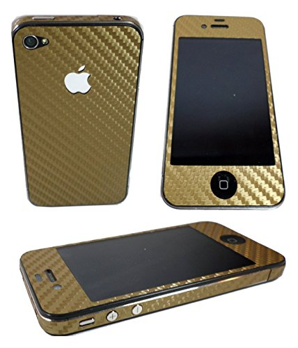 iphone 4 carbon skin - 3