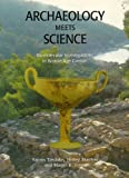 Archaeology Meets Science: Biomolecular Investigations in Bronze Age Greece