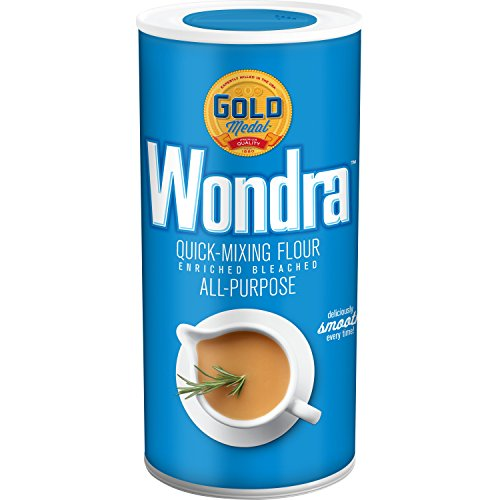 Wondra Pour 'N Shake, 13.5 Ounce (Pack of 6)